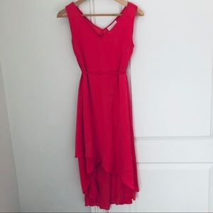 JESSICA SIMPSON Maternity Party Dress